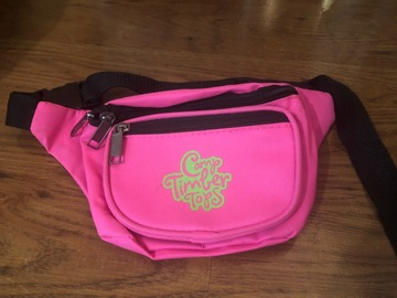 Selling A Singular Item: CTT Fanny Pack