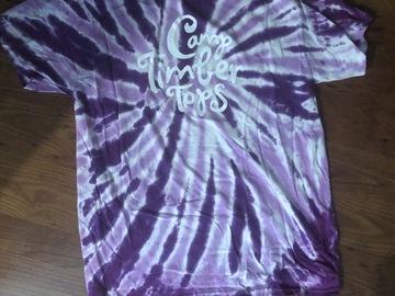 Selling A Singular Item: CTT a full summer club shirt large