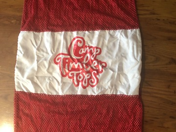 Selling A Singular Item: CTT laundry bag