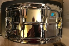 Selling with online payment: Ludwig Supraphonic COB 6.5 x 14