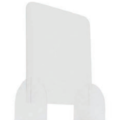 Products for Sale: Economy Sneeze Guard