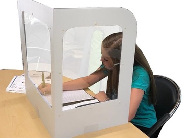 Sell your product: Desk Guard