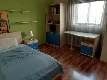 Rooms for rent: Room for rent in Qawra