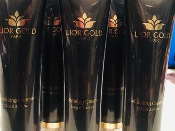 Buy Now: 30 Luxury Brand Skincare. Lior Gold Paris Cosmedicine