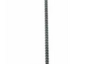 "Post Products: Randy's Nylon & Galvanized Steel Cleaning Brush - 1.5"" Brush"