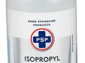 Post Now: Isopropyl Alcohol 99% - 500ml