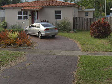 Weekly Rentals (Owner approval required): Miami Springs FL Monthly Parking For One Car. Close To Miami