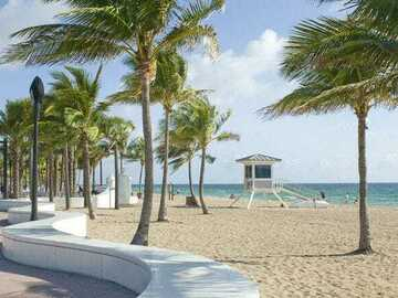 Daily Rentals: Fort Lauderdale FL,  Parking Close To Beach, Train, and Airport