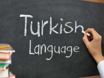 Tarjotaan: Language Course: Turkish for Beginners!