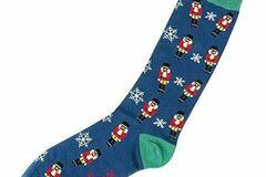 Buy Now: Alfani Men's Holiday Design Socks