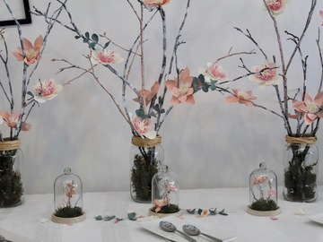 Location: Décoration florale pour vos événements
