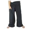 Buy Now: 24 Unisex Yoga Pants Fisherman Wrap Pant Cotton Comfort $720MSRP