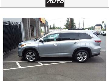 Owner/Supplier: 2015 highlander from sacramento area to sturgis sd
