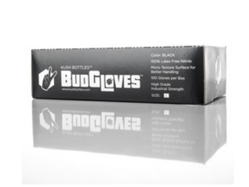 Post Products: Large BudGloves™ Premium Nitrile Trimming Gloves (100 qty.)