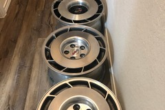 Selling: Corvette Salad Shooters (16x8.5 ET32) 5x120