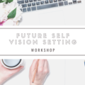 Online Payment - Group Session - Pay per Course: Future Self Vision Setting