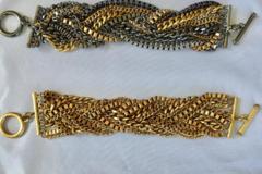 Buy Now: 12 pieces Multi Strand Statement Bracelets