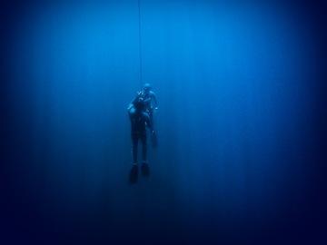 Freediving courses: SSI Freediving - Basic