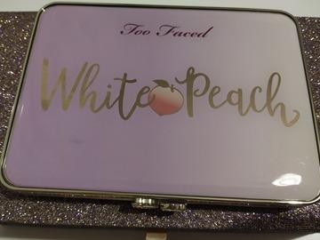 Venta: White Peach de Too Face