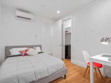 Renting out without online payment: Shared Easy - Bed-Stuy (Brooklyn)