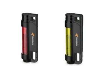 Post Products: Firebird Lighter - Illume Triple Jet Flame