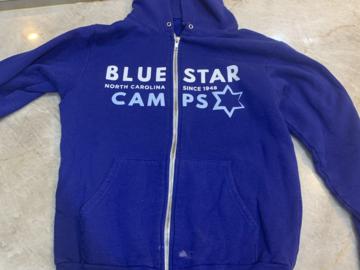 Selling A Singular Item: Sweatshirt hoodie
