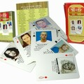Buy Now: 24  decks--  Vintage Starz Behind Bars Playing Cards-- $1.49 pcs