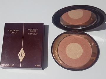 Venta: Colorete Pillow Talk Charlotte Tilbury