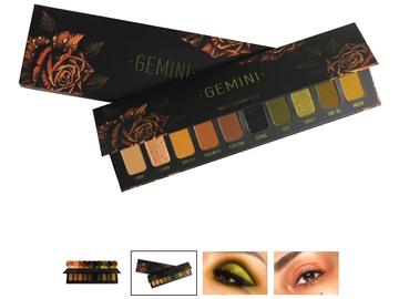 Buscando: Gemini Palette Melt Cosmetic