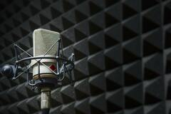 Coaching Session: Intro to the world of Voiceover