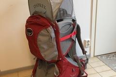 Vuokrataan (yö): Osprey Poco Premium kantorinkka