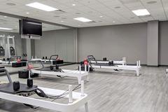 List a Space: Pilates Reformer Studio