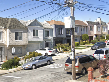 Monthly Rentals (Owner approval required): San Francisco CA, Off-Street Monthly Parking