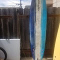 For Rent: Foam Longboard to Rent 2 blocks from beach
