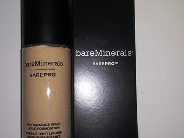 Venta: Base de maquillaje Bare Minerals
