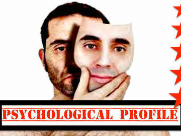 Selling: HIS PSYCHOLOGICAL PROFILE- TIMAEON