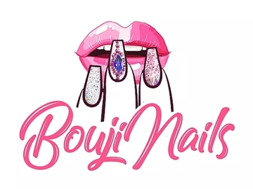 Location: Bouji Nails & Lash Bar