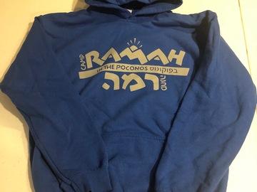 Selling A Singular Item: Hooded sweatshirt