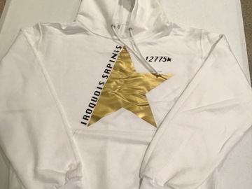 Selling multiple of the same items: Hoodie Sweatshirt