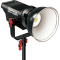 Renting out with online payment: Aputure Light Storm LS C120d LED Light with V-Mount Battery Plate