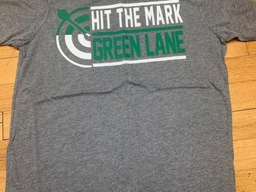 Selling A Singular Item: Green Lane Archery