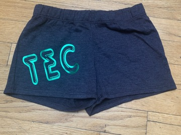 Selling A Singular Item: Firehouse Trails End Shorts