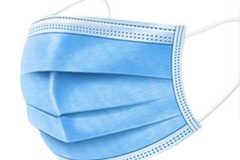 Products for Sale: 3-Ply Surgical Style Face Masks - LOWEST PRICE - STOCK IN LA