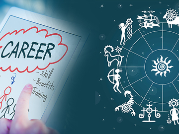 Selling: What is my ideal career according to my zodiac sign? -MYSTIC ROSE