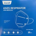 Products for Sale: KN95 Respirator Mask / STOCK IN LA / High Quality / Best Pricing