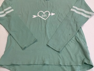 Selling A Singular Item: Long sleeved shirt