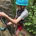 Online Payment - 1 on 1 : Advanced Rock Climbing Anchors for Climbing Outside