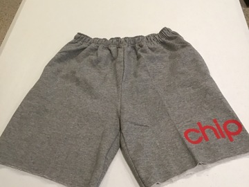 Selling multiple of the same items: Sweat shorts