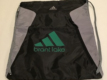 Selling multiple of the same items: Authentic Adidas Drawstring Bag