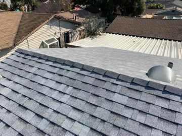 Offering without online payment: Crowne Roofing Co. near Agoura hills